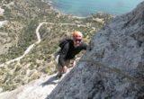 Альпинизм в Судаке