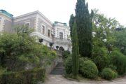 Дворец графа Кузнецова
