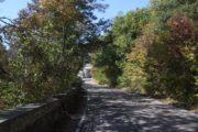 Дорога к воротам