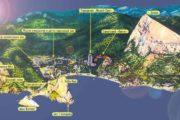 Карта Нового Света