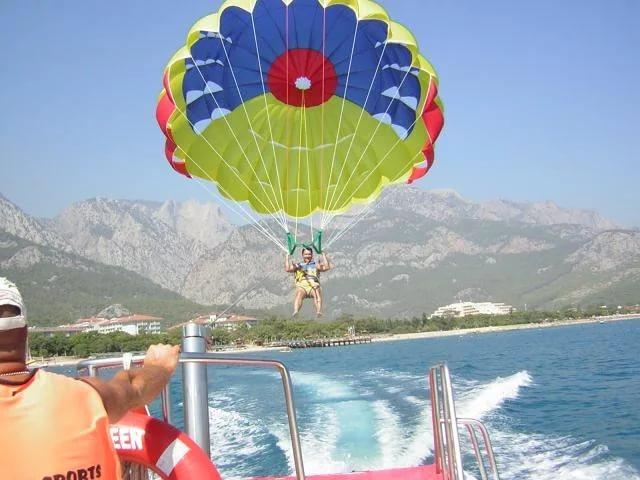нади видива парашутны спорт ответы вопросы