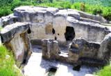 Комнаты пещер