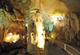 Коридоры пещеры