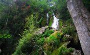 Красоты водопада