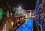 Отель 1001 и 1 ночь