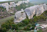 Пещерный город Крыма