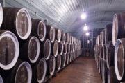 Подвалы винзавода