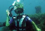 Под водой Судака
