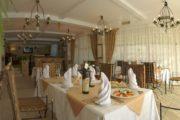 Ресторан Таврия
