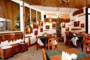 Ресторан залы