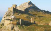Фото крепости