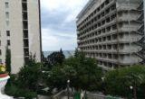 Вид на корпуса санатория Ай Петри